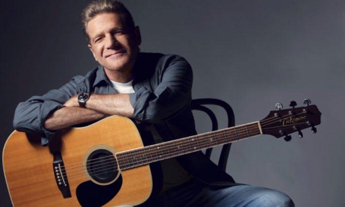 RIP Glenn Frey